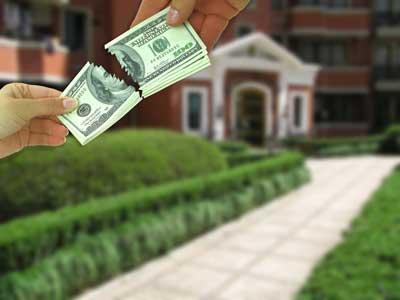 Maryland Divorce Property Division